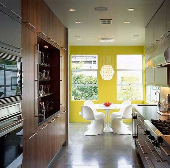 Kitchen Design Yellow Walls: 17 Best Ideas About Yellow Kitchen Walls On Pinterest
