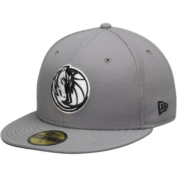 best service 13cf4 74252 ... snapback cap toronto raptors mitchell black in popularity b69fc where  can i buy mens dallas mavericks new era gray black 59fifty fitted hat your  price ...