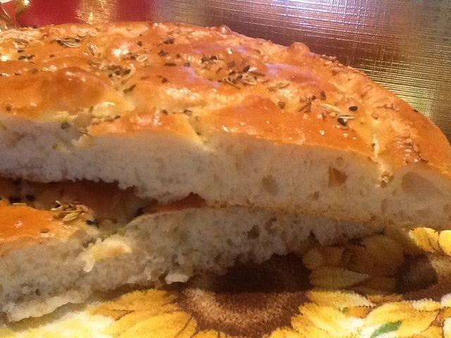 Recette Pain Turc ~ Apprendre des recettes de cuisine et de pain
