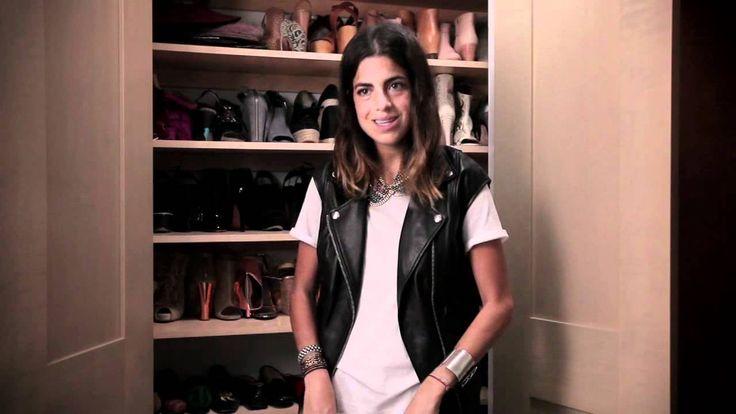 Bluefly Closet Confessions presents Leandra Medine