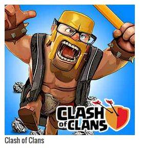 Avani's Online Shop: OceanSeven's Clothing - Clash of Clans