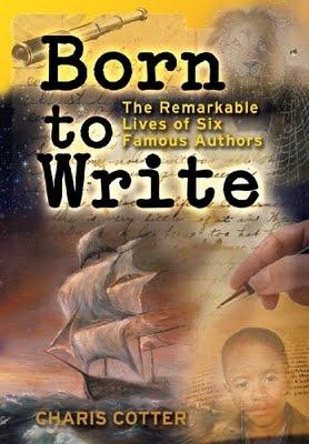 A great idea for teaching writing....through LITERATURE!