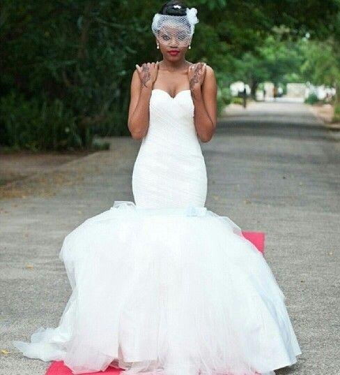 Tanzanian Dresses
