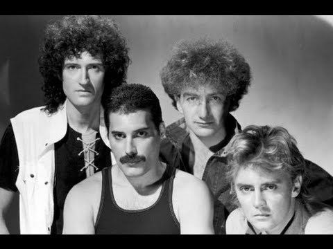Queen - Under Pressure (Official Video) http://www.hotportsmouthescorts.co.uk/