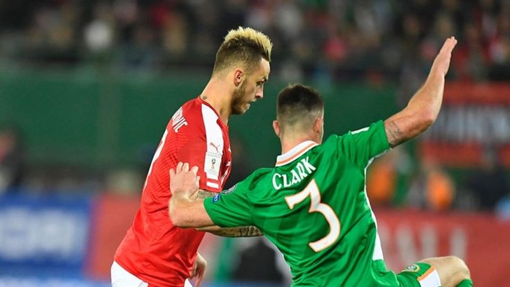 Διεθνή Φιλικά: Γκολ εκατέρωθεν στο Αυστρία – Σλοβακία