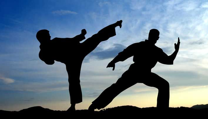 Martial Arts Training Saved My Life