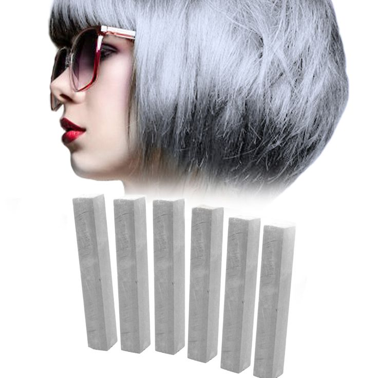 Best platinum silver hair dye with images silver hair