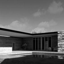 Alan Ramirez Autodesk Rendering Gallery Residence | Autodesk