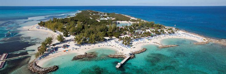 Croisières à CocoCay - Bahamas - Croisières Royal Caribbean International