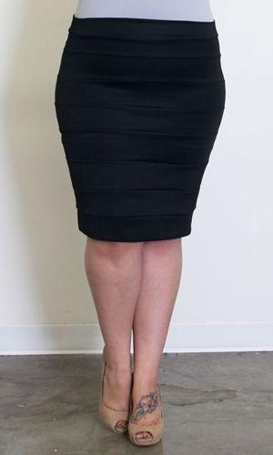 Bianca Mini Skirt - SWAK Designs - SWAKDesigns.com