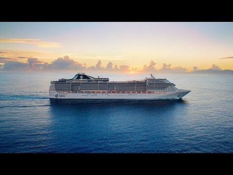 ZFP - MSC Magnifica [Trailer - 2015] - YouTube