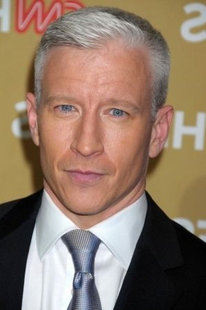 Images of Hairstyles For Men With Grey Hair