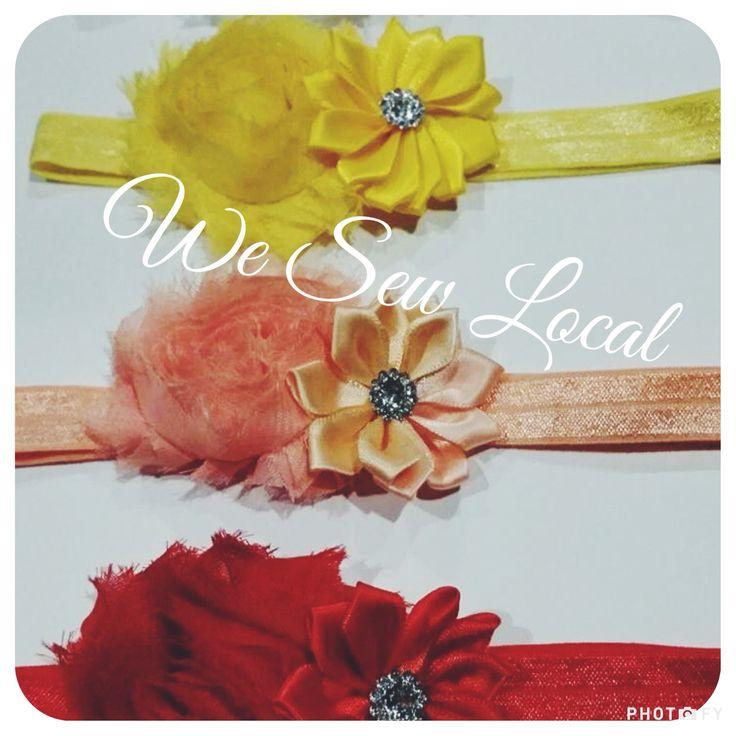 Cute Headbands $4 each