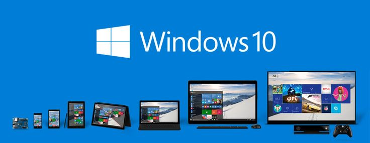 Microsoft reveals all 7 Editions of Windows 10