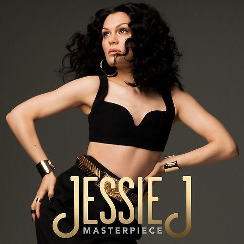Jessie J - Masterpiece en mi blog: http://alexurbanpop.com/2014/12/10/jessie-j-masterpiece/