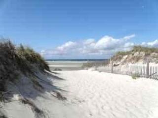 Mayflower Beach, Dennis Village, MA    Cottage rental info:  http://www.weneedavacation.com/Cape-Cod/Dennis-Vacation-Rental-22640/