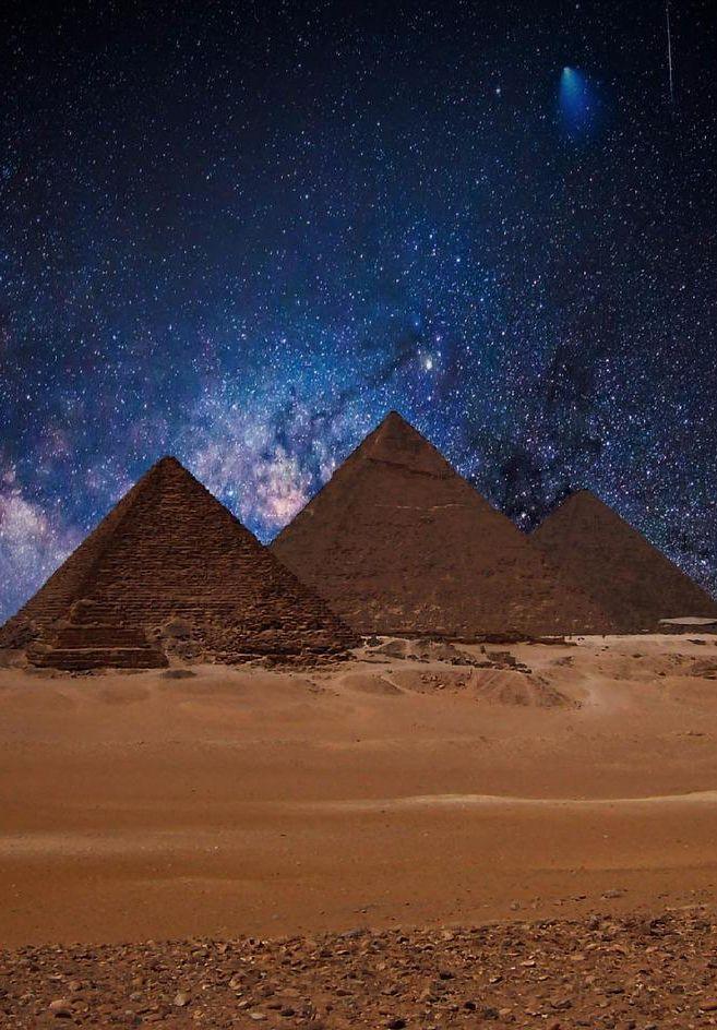 Pirámides de Giza, Egipto. #piramides #egipto #travel #viajar