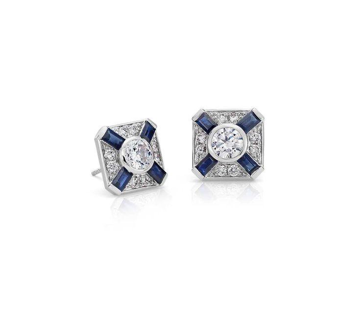 Blue Nile Diamond Stud Coupon