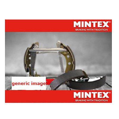 New #mintex - rear - #brake shoe set (parking #brake) - #mfr499,  View more on the LINK: http://www.zeppy.io/product/gb/2/311659863145/
