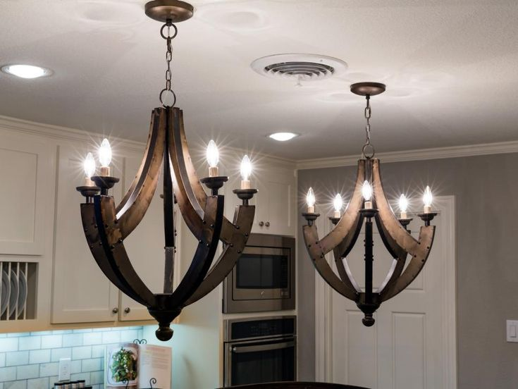 211 Best Fixer Upper Lighting Images On Pinterest Light