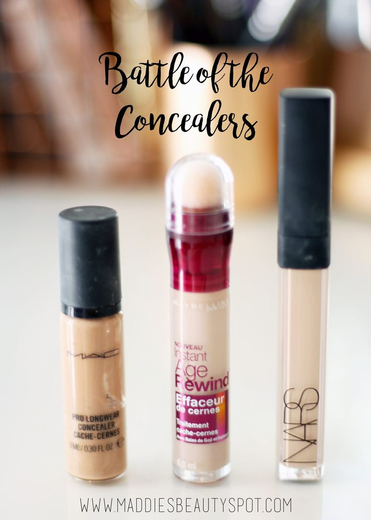 Oh concealers, how we need you but how we loathe the strife you cause us! I can't be the only one who cringes at the…