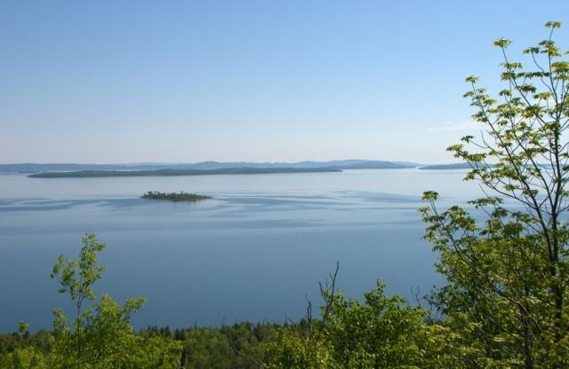 Manitoulin Island Bays