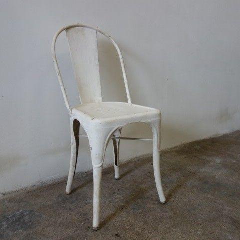 17 beste idee n over franse stoelen op pinterest antieke stoelen gestoffeerde stoelen en - Stoelen tolix ...