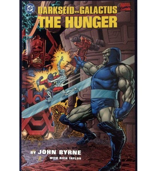 Selling #Darkseid vs #Galactus (1995) #DCComics #Marvel See description for more info. Posting worldwide #Marvelcomics #newgods #comicsforsale