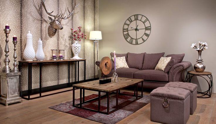 Richmond livingroom