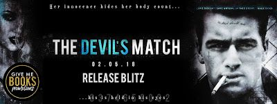 Abibliophobia Anonymous                 Book Reviews: **RELEASE BLITZ**  The Devil's Match by Amo Jones