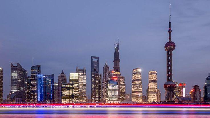 Shanghai www.mikehollman.com