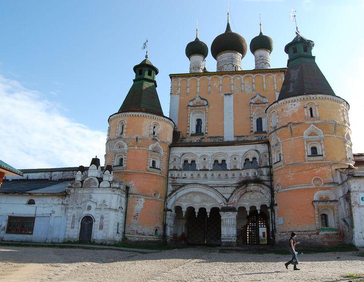 Russia, Rostov