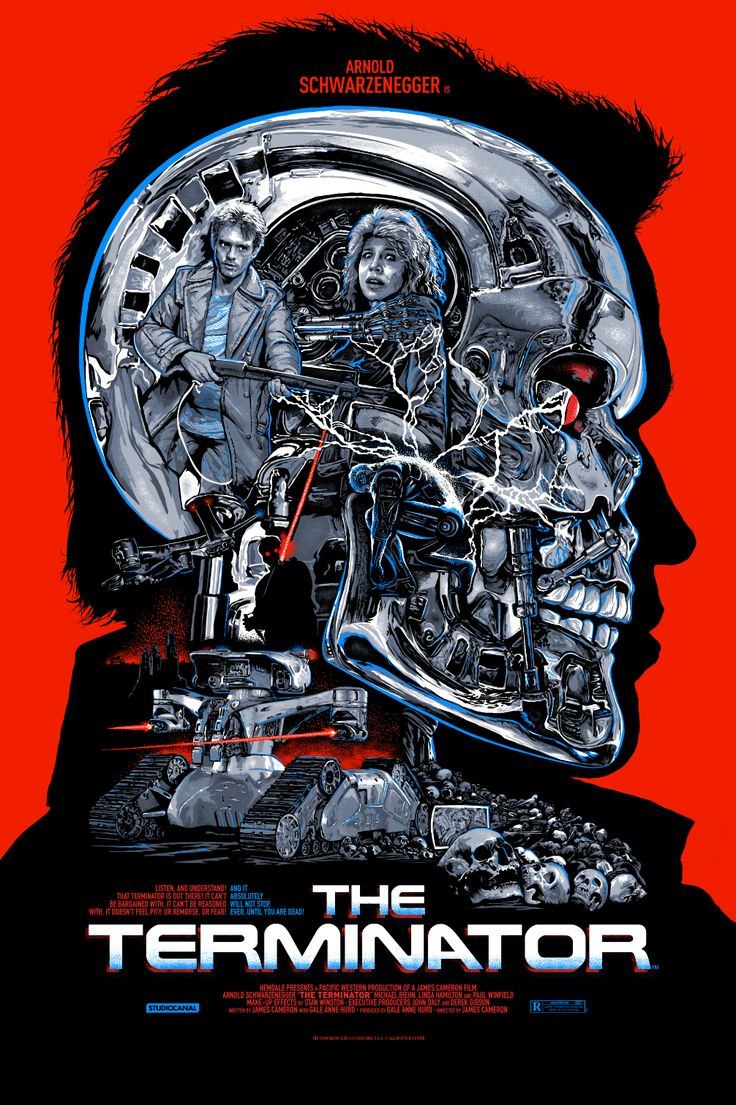 The Terminator (1984) [1006 x 1511]