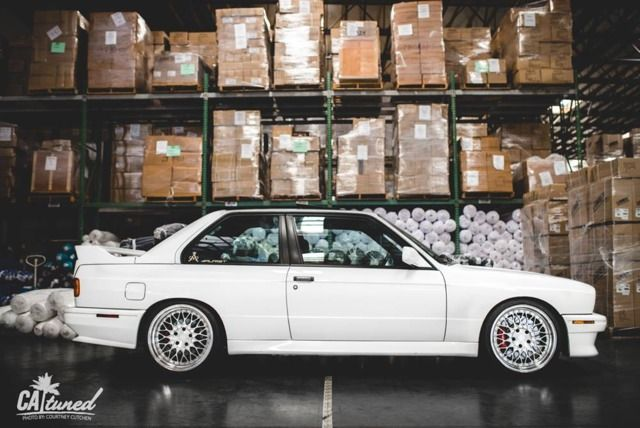 Sharing some awesome with everyone | @Catuned #catuned #e30