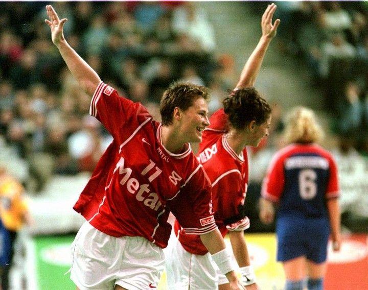 Anja Is A Living Legend  #handball #handballplayer #handballplayers #handballteam #handballspiel #handballgirl #kristinamullekristiansen #nathaliehagman #noramørk #estavanapolman