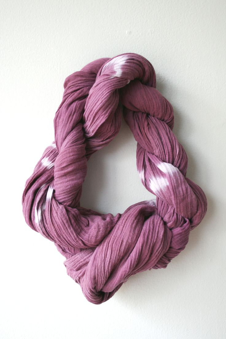 Savannah scarf// www.vvagabond.com