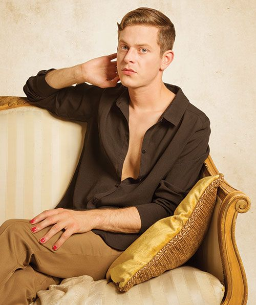 Perfume Genius is the stage name for Seattle-based solo artist Mike Hadreas. - See more: http://en.wikipedia.org/wiki/Perfume_Genius