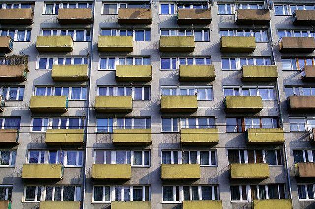 - - - - - - - - - - - - - - - - - - - - - - - - - -  - - - - - - - - - - - - - - - - - - - - - - - - - - - - - - - - - - - - - - - - - - - - - - - - - - - - - - - - - - - - - - - - - - - - - - - - - - - - -  (block of flats, Wrocław (PL), 70's (foto Leszek Golubiński via flickr)