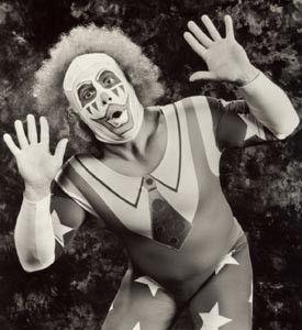 Doink the Clown (Matt Osborne)
