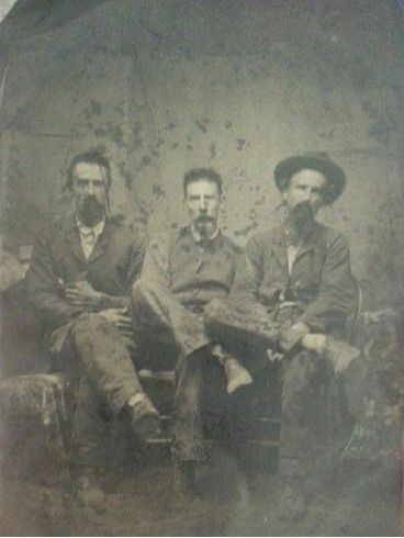 The History of Sullivan's Hollow in Mississippi.   Into the 1800s Mississippi was frontier.  Land was plentiful, and many adventurous people sought refuge in this remarkable territory.