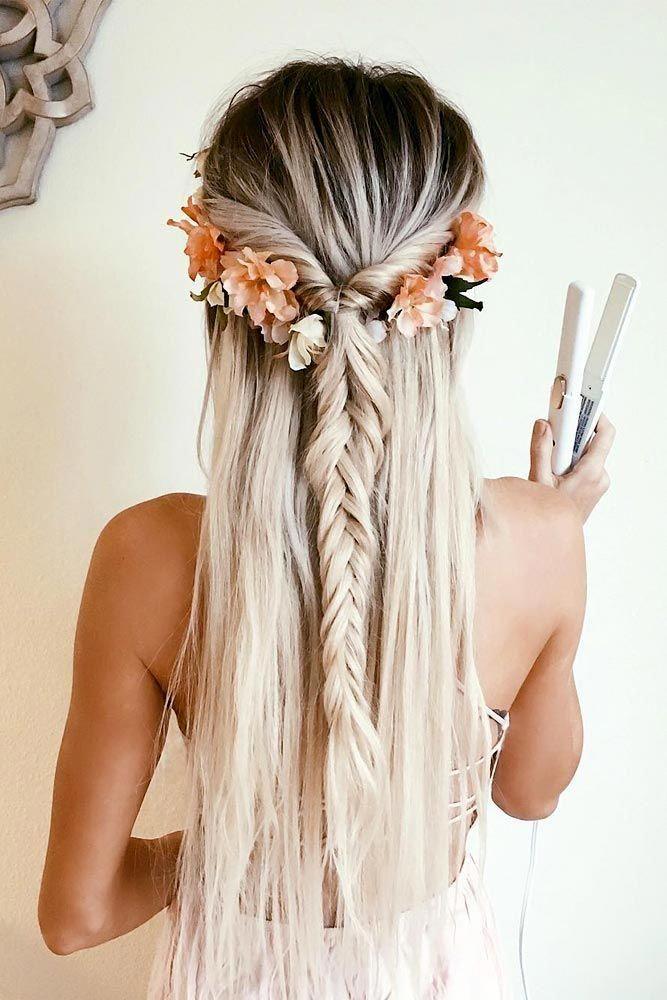 Elegant Updos   Meg Ryan Hairstyles   Formal Buns For Medium Hair 20190923