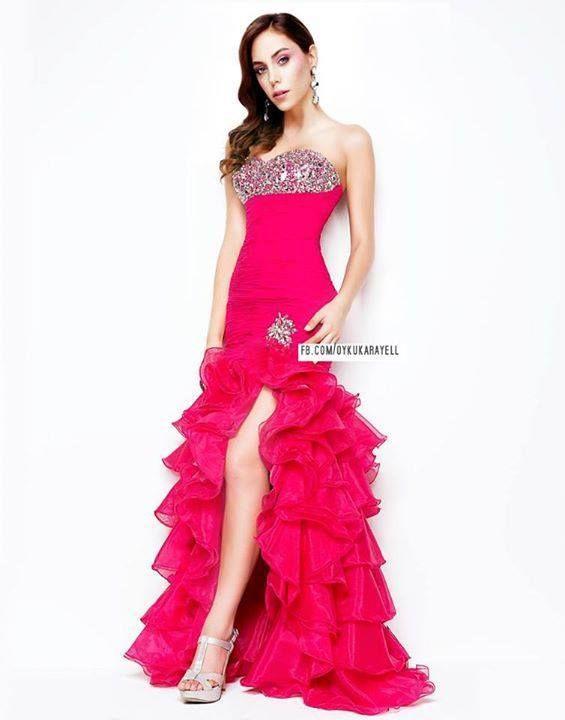 12 best Prom Dresses for Tall Girls images on Pinterest ...