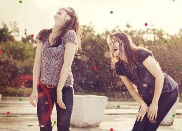 Őrült barátnők