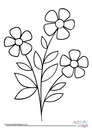 Image Result For Flower Clip Art Copic Markers Pinterest