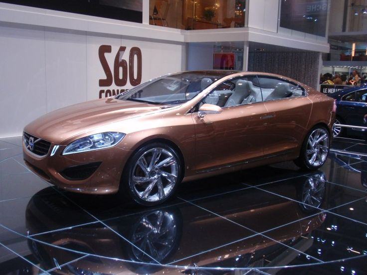 2018 Volvo S 60 - Price And Release Date - http://newautoreviews.com/2018-volvo-s-60-price-and-release-date/
