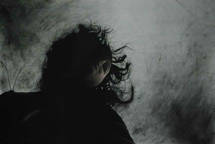 Artistaday.com : Nuuk, Greenland artist Lorena Fisicaro via @artistaday