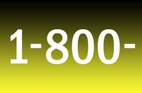 You have the option to choose to get 1800 number service which is free or buy 800 number. The services provided under these are suitable for businesses based on their nature of operations and organization size too.