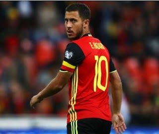 Real Madrid are set to rekindle their interest in Manchester United goalkeeper David de Gea and Chelsea playmaker Eden Hazard next summer according to Don Balon. The Liga giants have pursued both players for some time now and are ready to splash the cash in 2018 in order to get long-awaited deals done. Manchester City winger Raheem Sterling remains a top target for Premier League rivals according to the Daily Mail. The former Liverpool player who is open to a London move was reported to have…