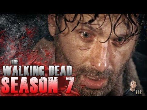 The Walking Dead Season 7 Premiere Episode 1 The Day Will Come… Video Re...