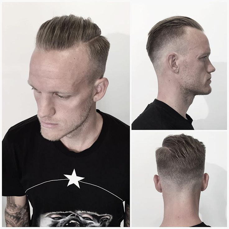 nice 45 Reserved Hairstyles for Balding Men - Never Restrict on The Styles